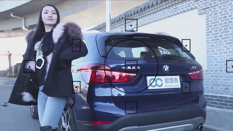 宝马旗下最便宜的SUV车型BMW X1到底配置少了什么?