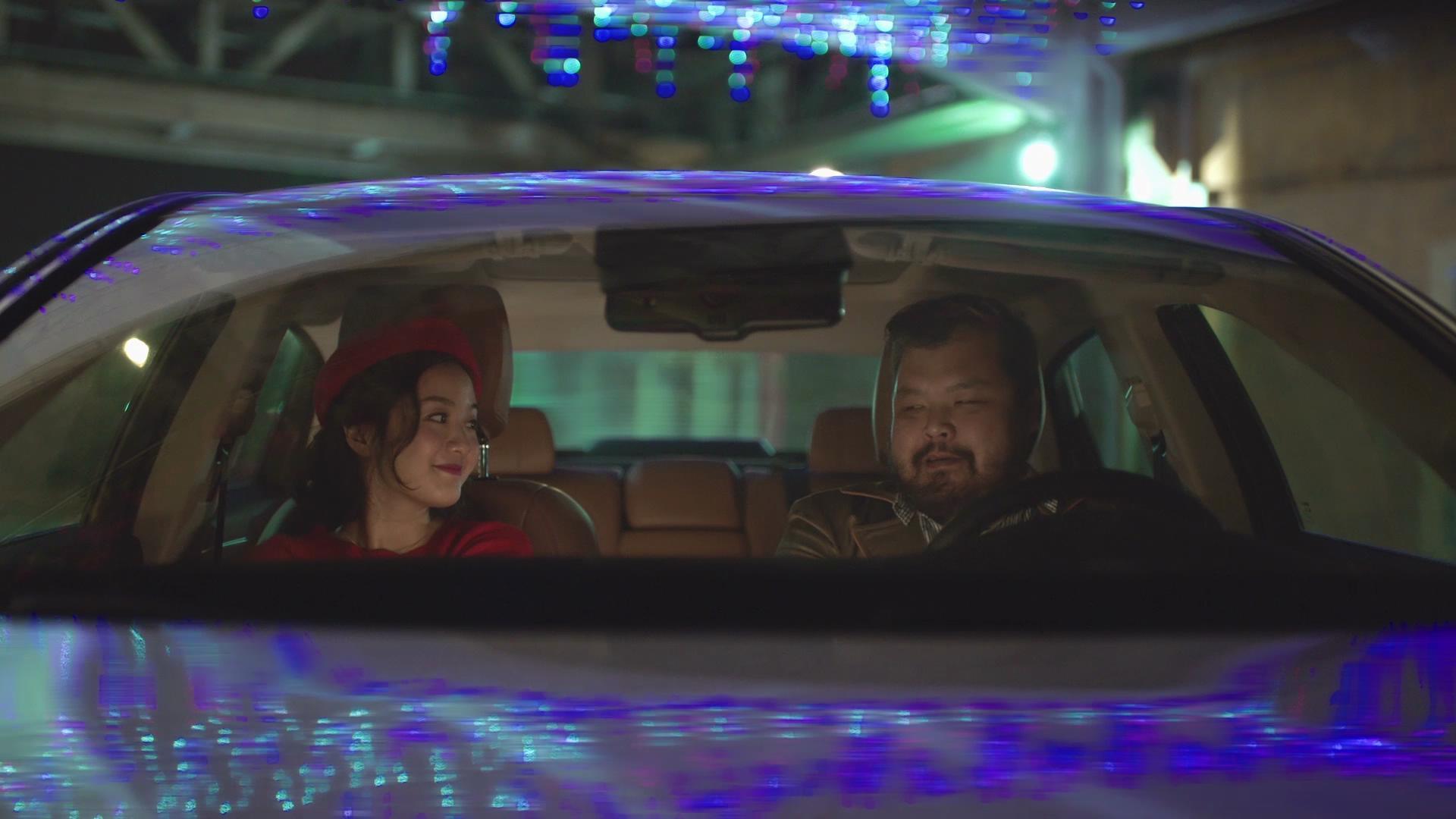 爆笑马达:女同事邀我回家续集-这浪漫冬夜