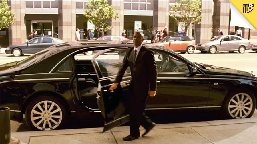 中国老板都爱开这几款车 最便宜的才4万