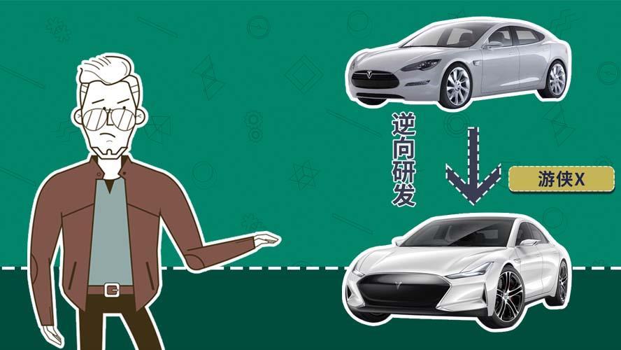 去年PPT造车的企业,哪些今年真能交车?