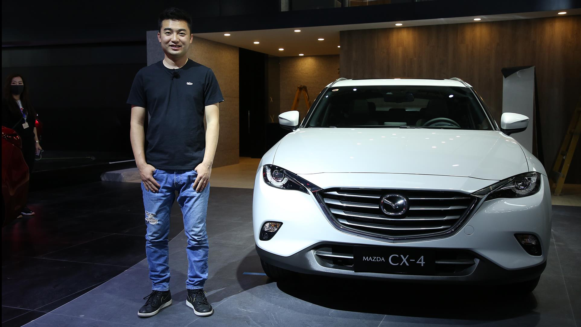 2018北京车展 旭子带你看最热门的轿跑SUV