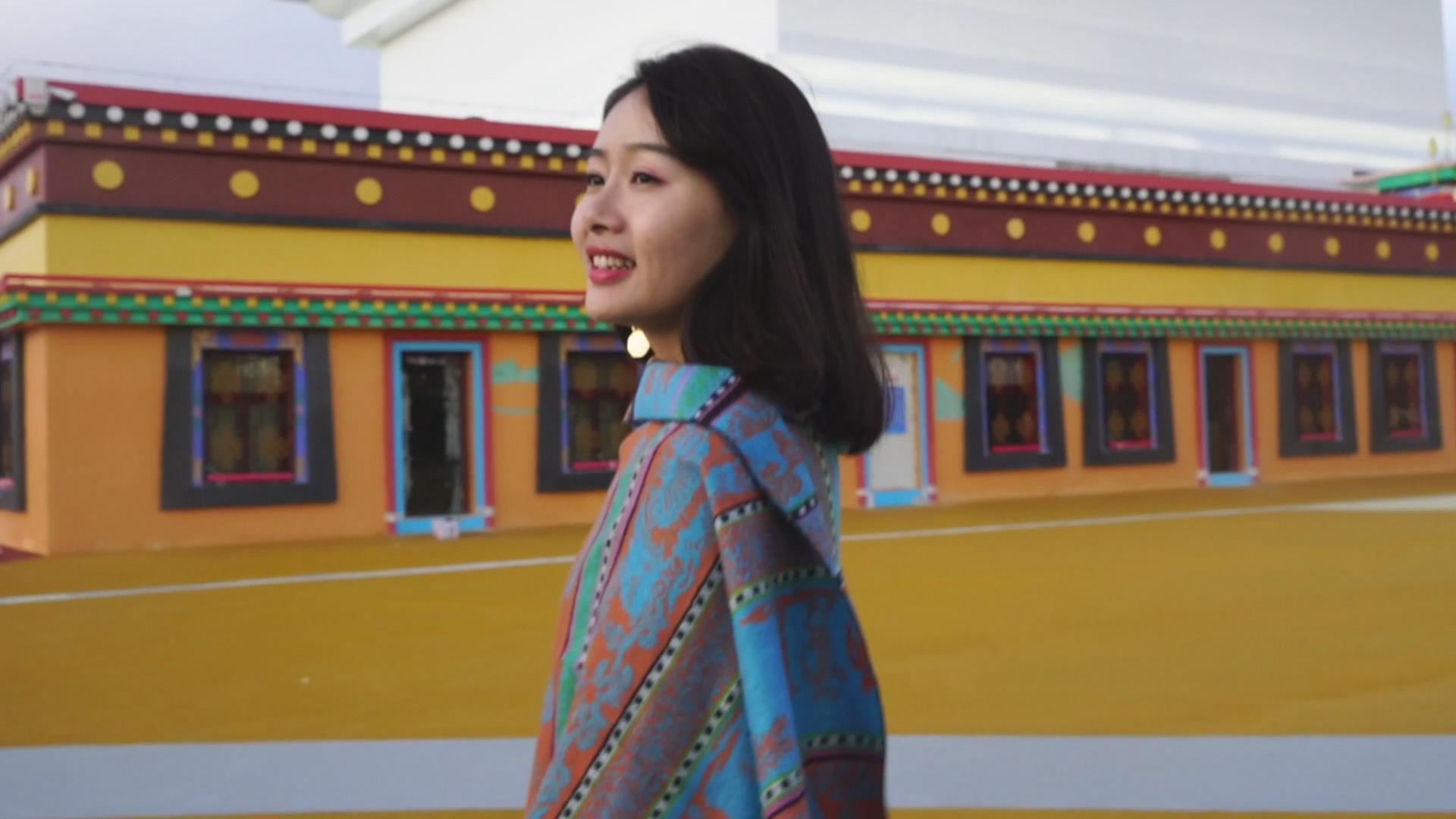 滇藏线游记 软妹子驾驶汉腾X7 游玩丽江、香格里拉