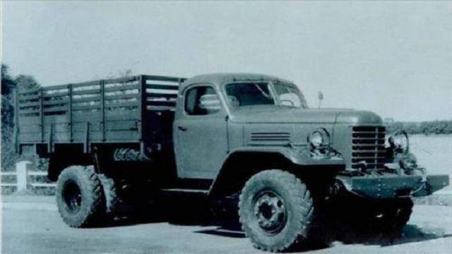 中国汽车工业大佬,62年前第一辆落地,如今年销24万
