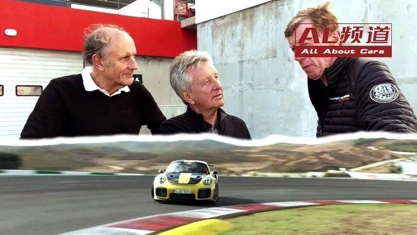 2.8秒破百!保时捷911 GT2 RS有多变态?