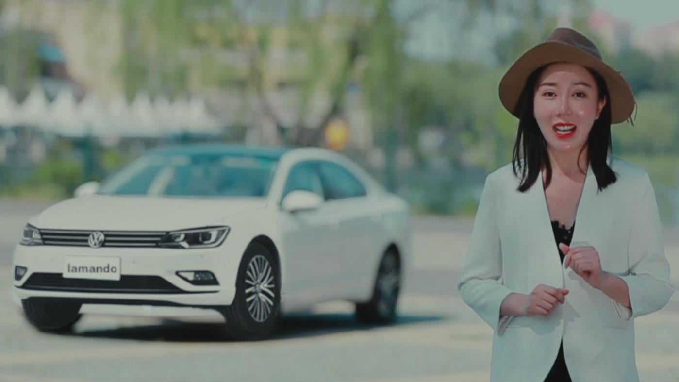 《用车小贴士》科技配置加持 辣妈开车更从容