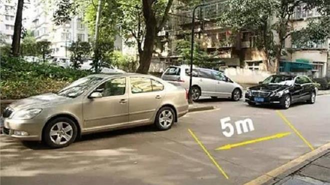如何判断车头与前车的距离?凭感觉可不行!