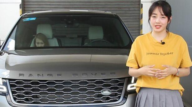 路虎星脉卖不出去的原因 被这个新手女司机找到了