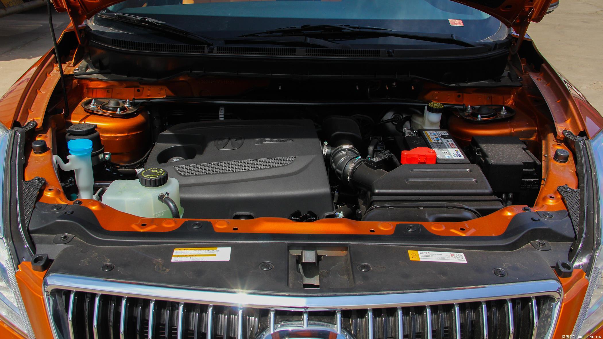 哪些国产品牌在用三菱淘汰的发动机?怪不得卖不好