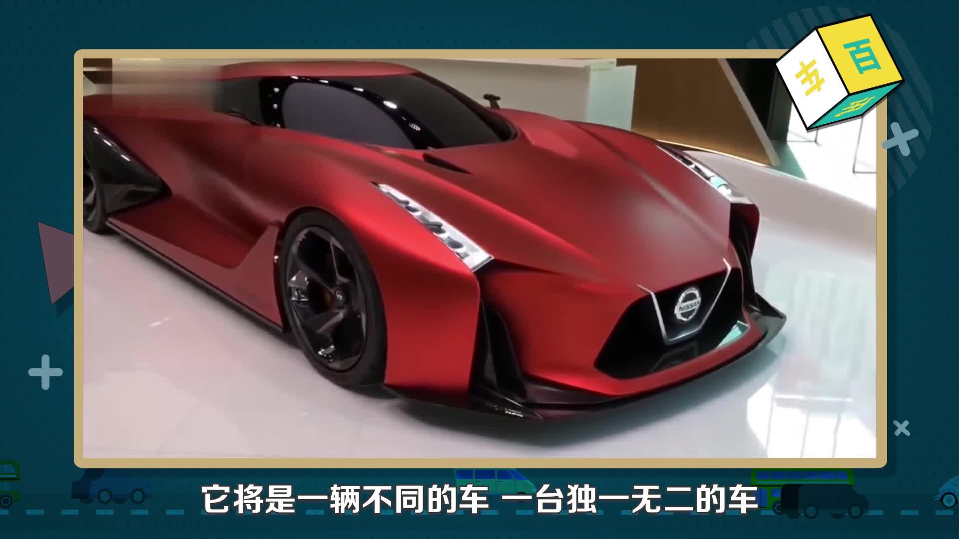 """新一代GTR来袭 """"战神""""魅力延续 或将成世界最快超跑"""