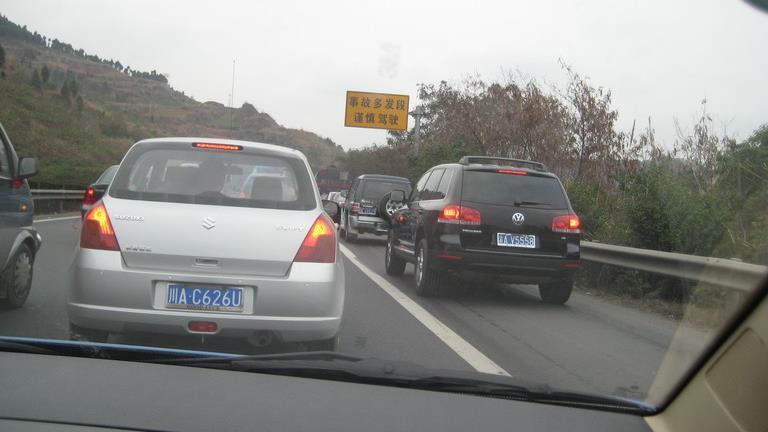 开车回家过年,走高速和国道哪个更划算?这样走省钱