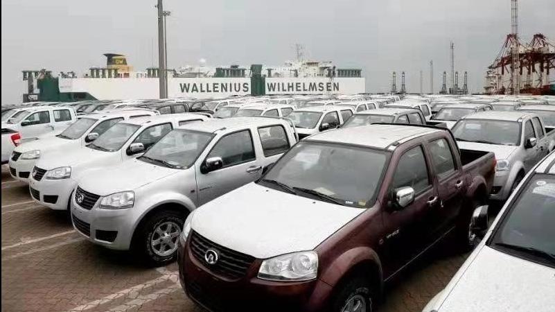 同一款车出口和国内卖的差距有多大?有人说出了真相