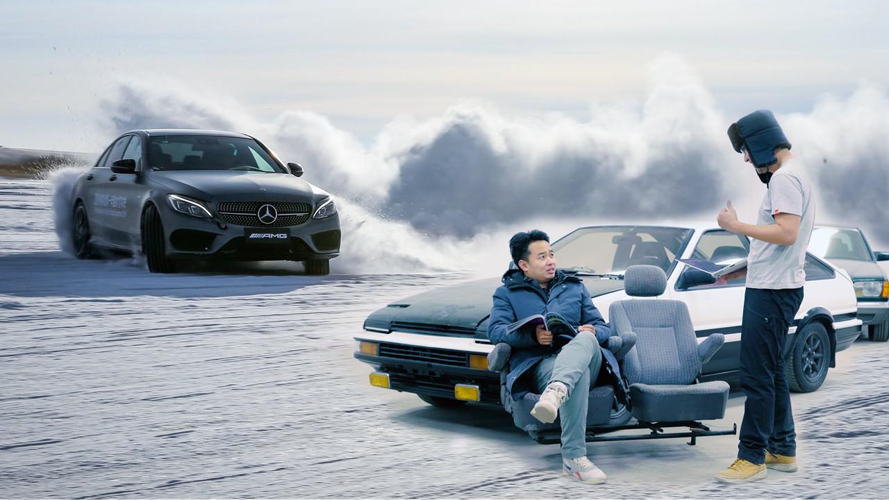 小杨海拉尔试驾归来,咱们一起聊聊冰雪驾驶那些事
