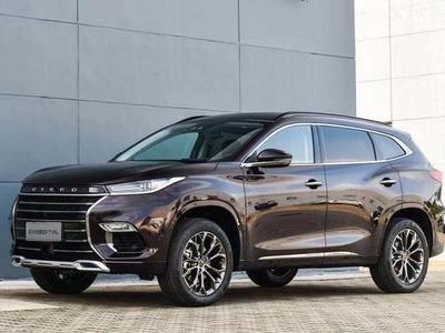 奇瑞2019年将推出11款新车,没有买车的有福了