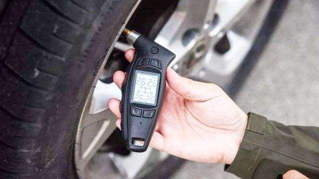 四个轮胎胎压必须要相同吗?正常值是多少?里面学问多