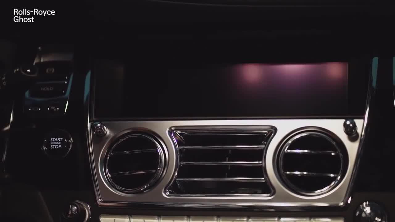 【视频】我们来看个不一样的汽车视频