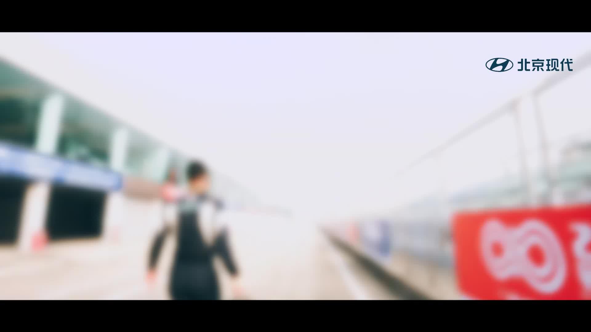 北京现代菲斯塔在2019易车赛道日大展风采