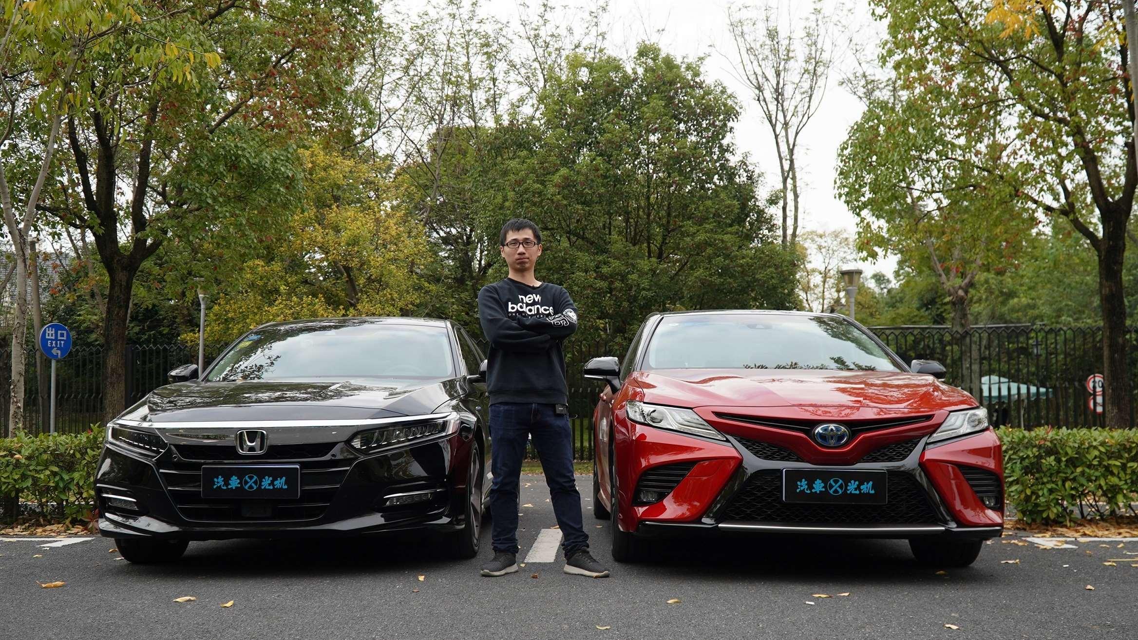 本田新一代混动技术,是否可以挑战混动泰斗丰田的地位?