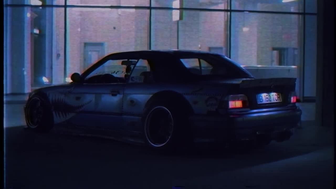 【视频】改装版宝马E36 澎湃热血不停流淌