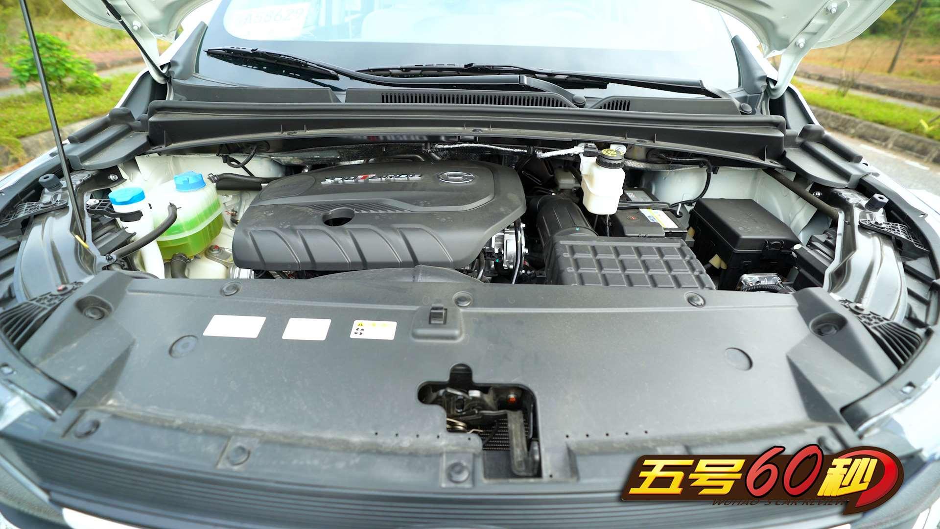 这台国产MPV驾驶起来竟有百公里加速9秒感觉!