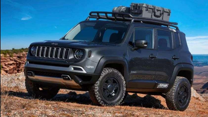 Jeep投产新1.3T四缸发动机搭载国产自由侠和指南者
