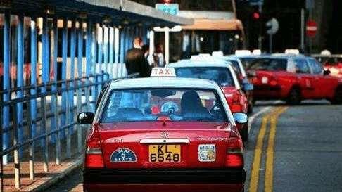 全球最贵的出租车,一块车牌700万,你知道吗