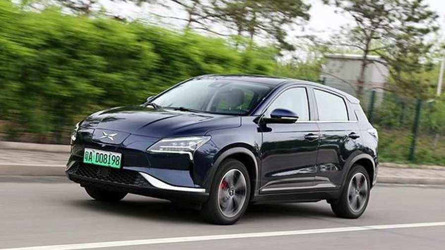 2019年值得购买的4款纯电动自主SUV