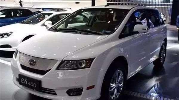 为什么纯电动汽车保值率低?主要有这几点原因
