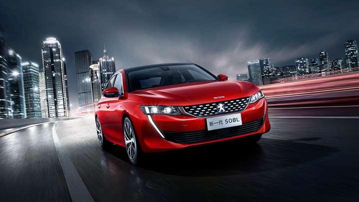 新一代标致508L正式上市,哪款性价比高?
