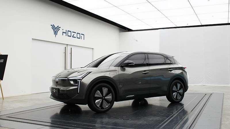 为什么造车新势力的车都设计得更好看?