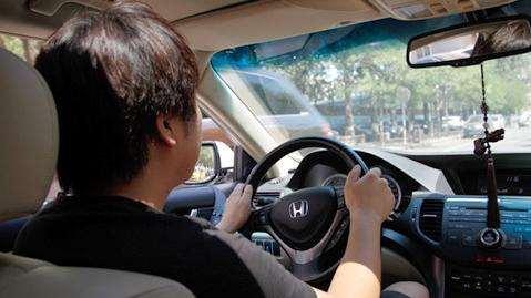 为什么老司机开车越久越害怕?看看你中招了没有