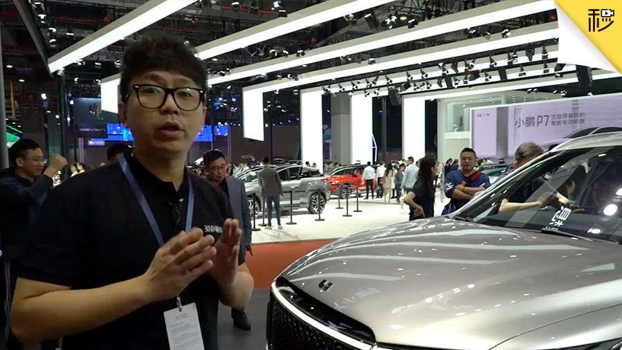 宝马X7、卡宴Coupe领衔 上海车展大尺寸豪华SUV盘点
