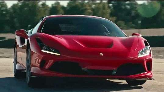 2.9秒破百 新V8 馬王駕到