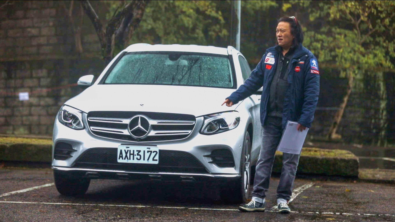 嘉伟试车:更容易摘星!入门豪华SUV|奔驰 GLC 200