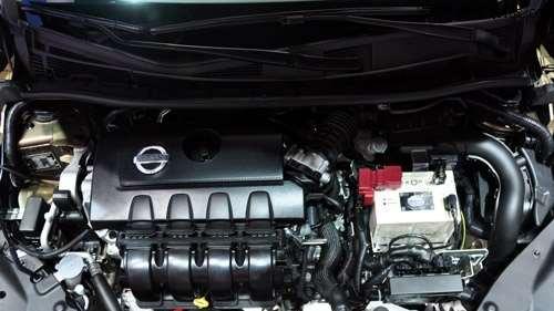 好消息:东风日产将投产新1.5T发动机,这几款车搭载