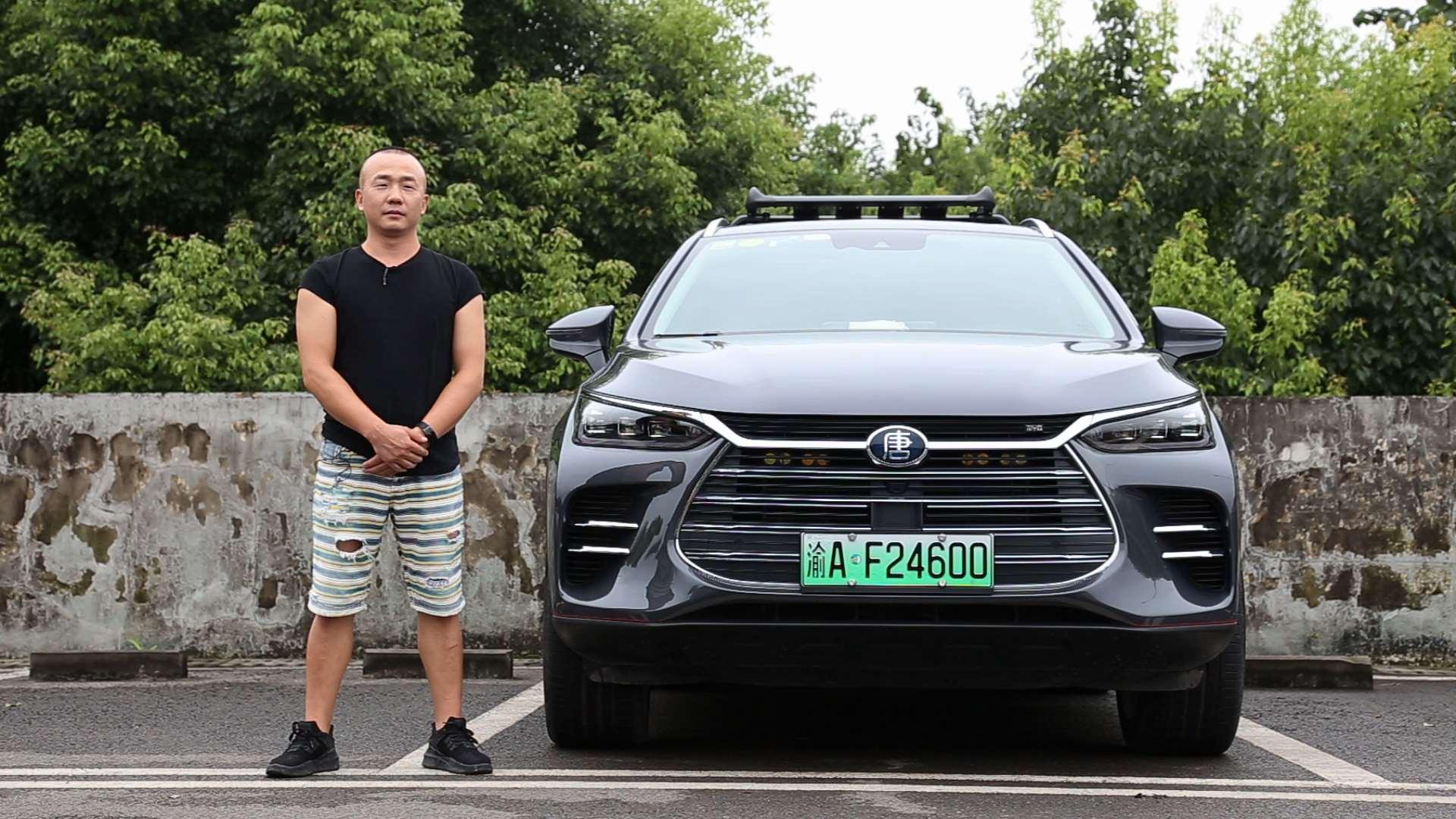 一万公里车主报告,樊先生:小唐给我的新鲜感依旧