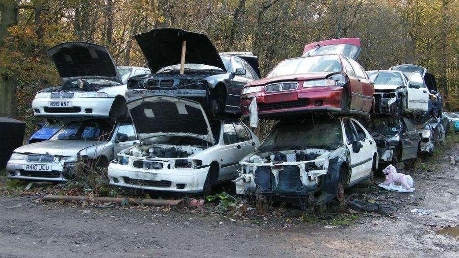 为何很多车主不愿去车管所报废车子?有这么多猫腻