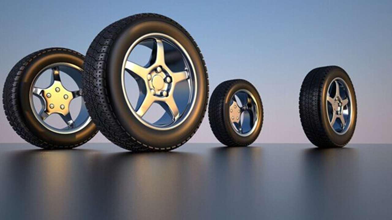 2019年轮胎销售排行_中国轮胎性能测试排行榜 2019
