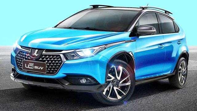 纳智捷全新SUV来了,取消仪表盘,配宝马1.6T发动机,你会买吗