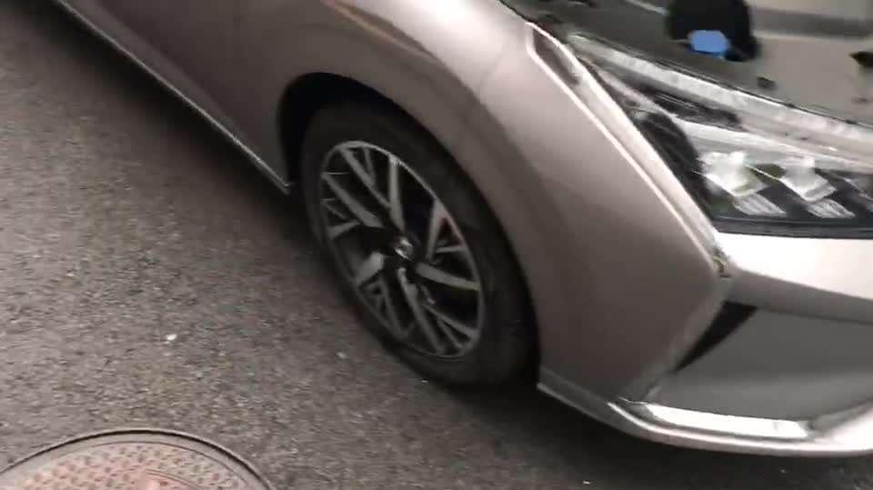 发布会抢鲜看:东风风神奕炫轮胎尺寸