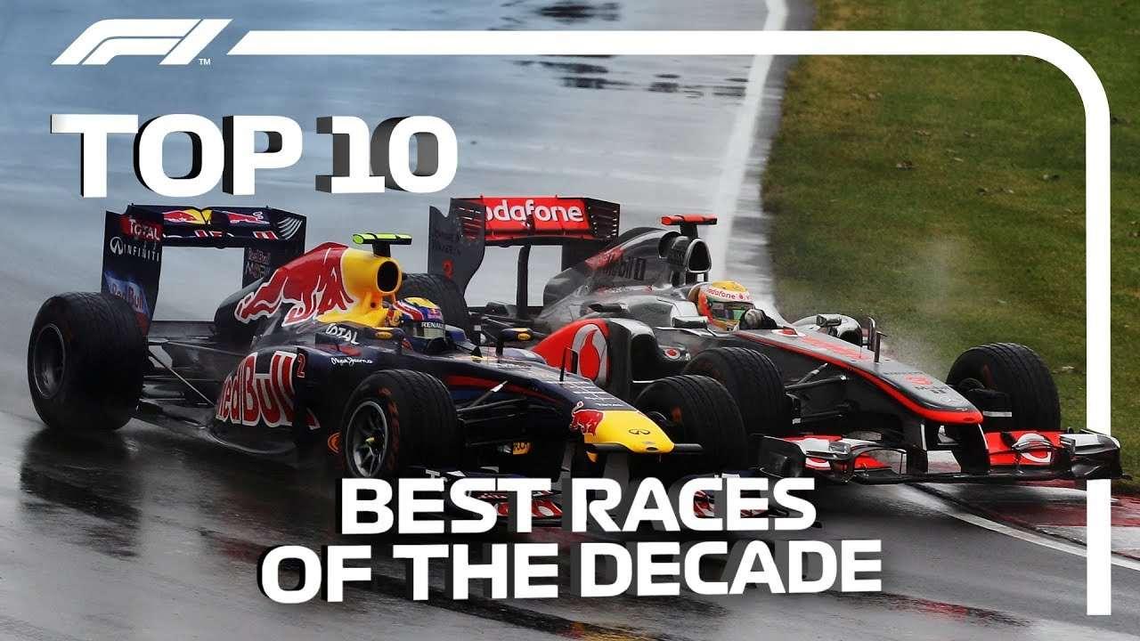 【视频】2010-2019!十年,10 场最棒的比赛!