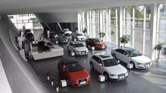 为什么老司机不愿意陪新手去买车,尤其是买二手车?里面猫腻多