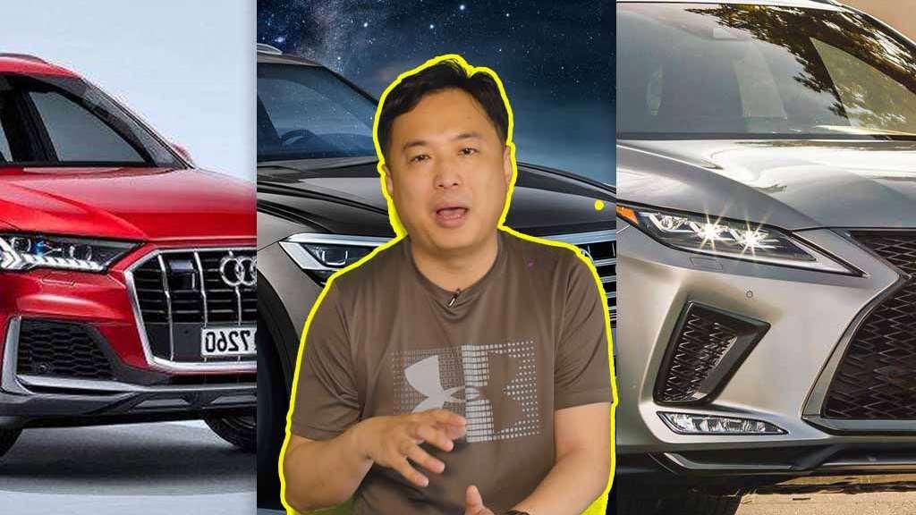50万能买到6缸车吗?帝豪gl和逸动plus哪个好?途锐/Q7/RX咋选?