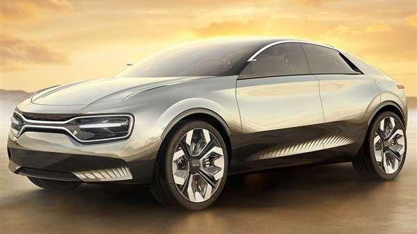 3秒内破百,堪称韩系车之光,起亚计划推出CV车型高性能版