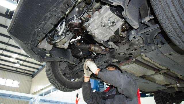 常见的汽车悬挂解读,买车时怎么选?这几点很重要