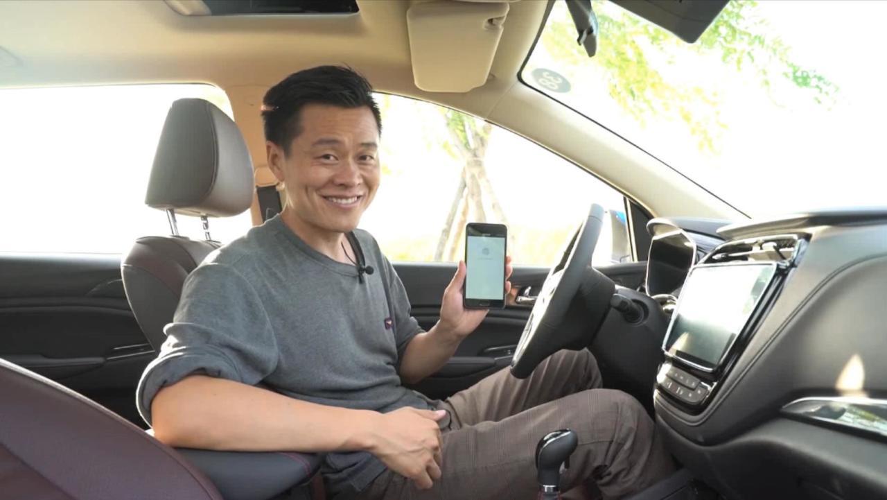 手机远程控制,长安欧尚A800有点逆天!