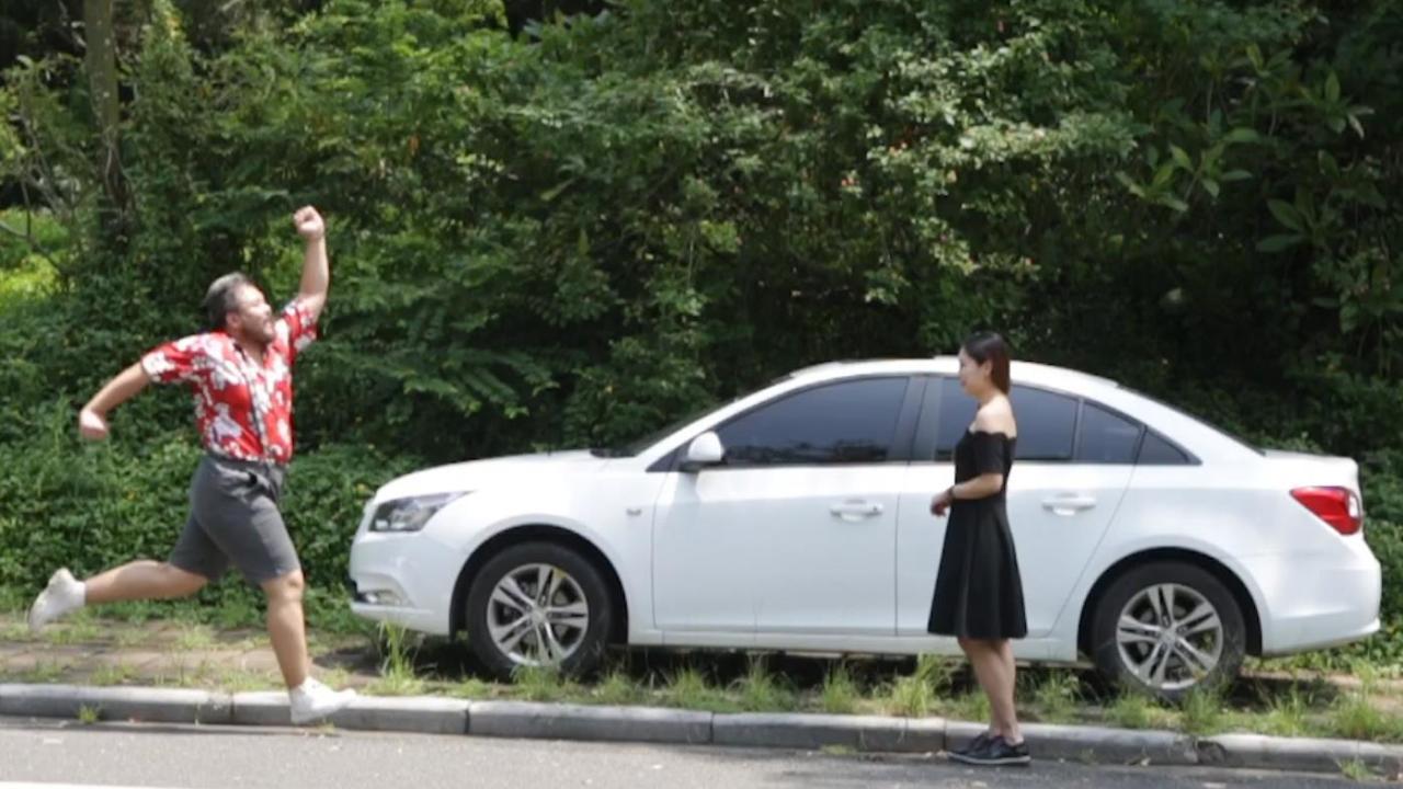 爆笑马达:新车还是二手?不懂套路千万别选二手车