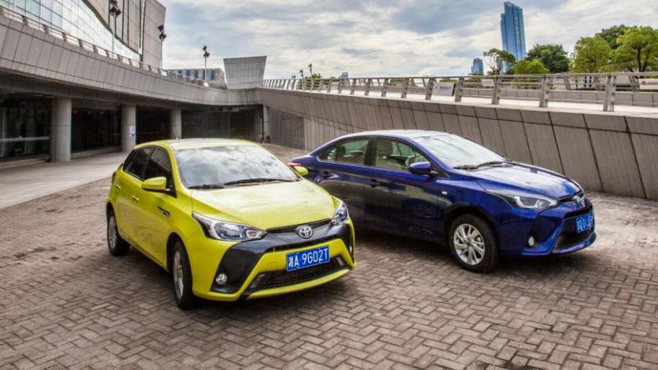 7万预算购车,年轻人看看这两款小车