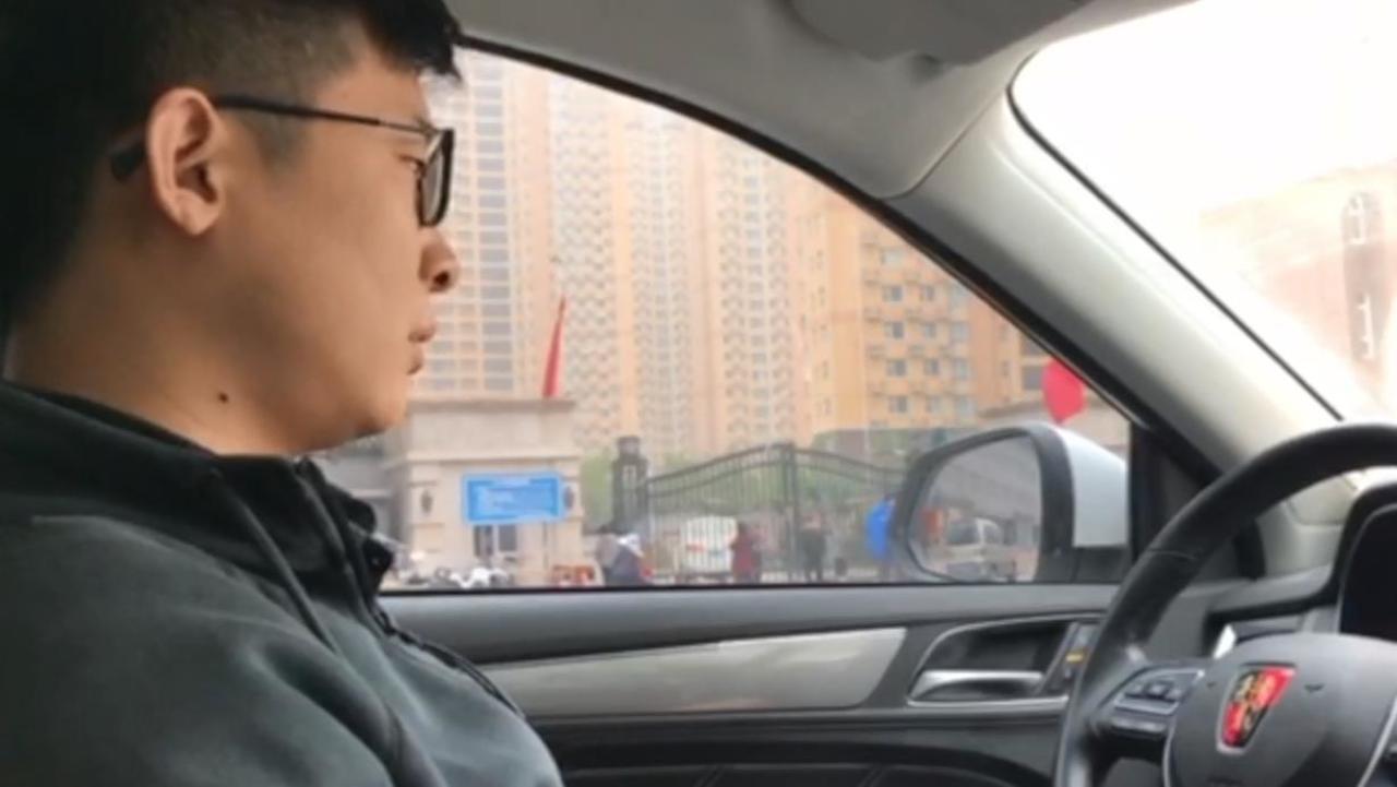 《易见》阳光大男孩评荣威RX5 用车心得娓娓道来