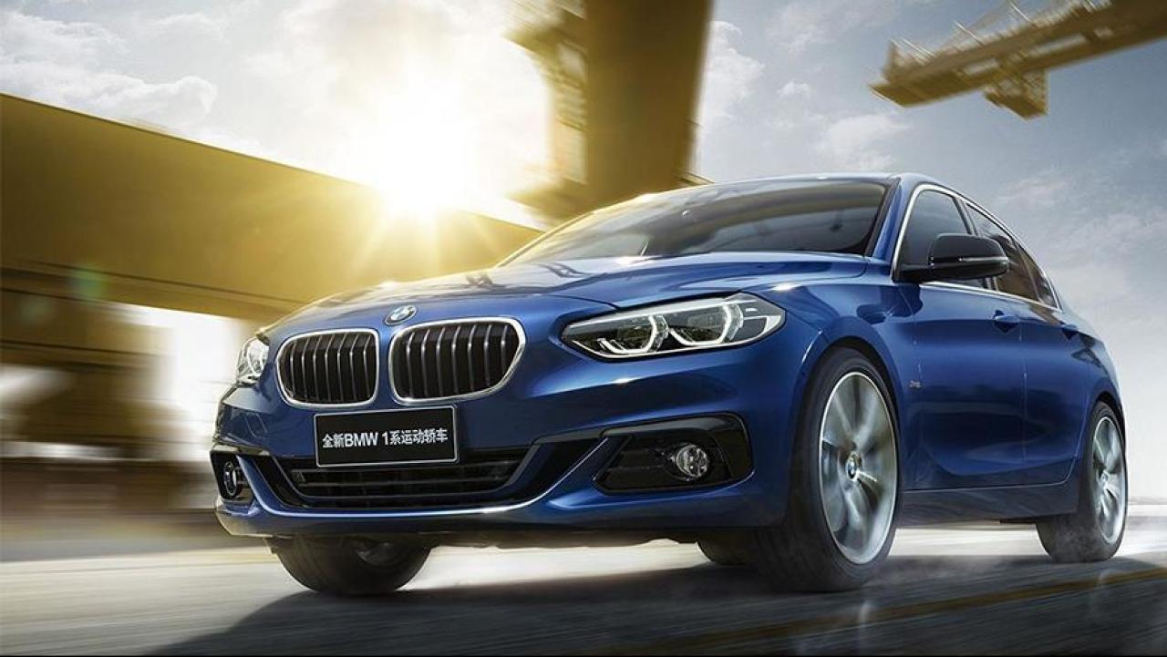 BMW 1系/2系正式上市 价格跨度有点大 |