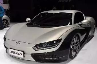 贵的跑车买不起,那为啥便宜的跑车也没人买?